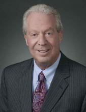 Photo of Larry Smith, Development Director at the North Florida Business Center.