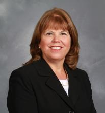 Photo of Ann Cohen, Operations Manager of the South Florida Business Center.