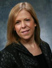 Photo of Ann Hudson, Managing Director of the Midwest Business Center.