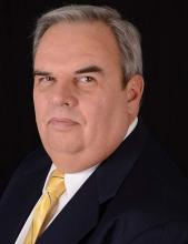 Photo of Bob Markle, Managing Director at the Southwest Business Center Site.