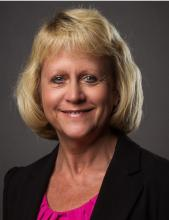 Photo of Brenda Smith, Operations Manager of the Midwest Business Center.
