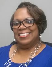 Photo of Brenda Street, Sr. Marketing Coordinator at the Mid South Business Center.
