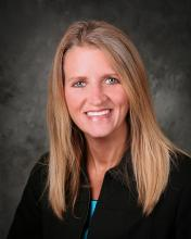 Photo of Brenda Wynsma, Sales Support Specialist for the Great Lakes Business Center.