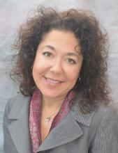 Photo of Cindy Duick, Senior Regional Marketing Consultant of the South Florida Business Center.