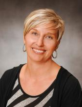 Photo of Connie Harrison, Sales Support Specialist of the Atlantic Coast Business Center.