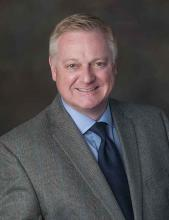Photo of Dave House, Associate Managing Director at the Mid-Atlantic Business Center.