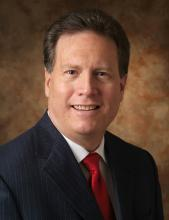 Photo of Dave Starr, Regional Managing director of the Dakotas Business Center.