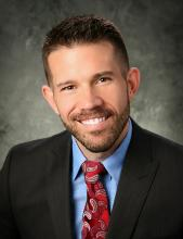 Photo of David Olson, Managing Director of the Great Lakes Business Center.