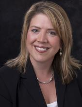 Photo of Denise Moore, Marketing Consultant of the Northwest Business Center.