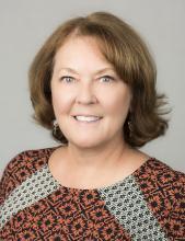 Photo of Diane Ozarowski, Sales Support Specialist of the Florida Gulf Coast Business Center.