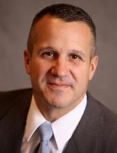 Photo of Douglas DiDominica, Regional Managing Director for the New York Metro Business Center.