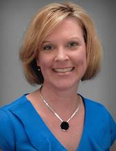 Photo of Elaine Sharry, Sales Support Specialist of the Atlantic Coast Business Center.