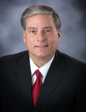 Photo of Gary Karthauser, Regional Managing Director for the Great Plains Business Center.