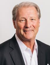 Photo of George Follstad, Regional Managing Director of the Florida Gulf Coast Business Center.