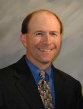 Photo of Jack Duffy, Operations Manager of the Ohio Business Center.