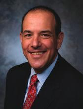 Photo of Jeff Golan, Regional Managing Director at the Southern California Business Center.