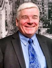 Photo of Jerry Murphy, Sales Support Specialist for the New York Metro Business Center.
