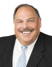 Photo of Joseph Nagy, Managing Director of the Florida Gulf Coast Business Center.