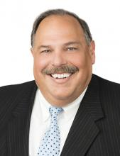Photo of Joseph Nagy, Managing Director of the Florida Gulf Coast Business Center.