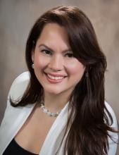 Photo of Karen Ruiz, Sales Support Specialist of the South Florida Business Center.