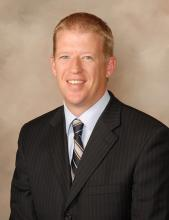Photo of Kevin Gleason, Development Director of the Dakotas Business Center.