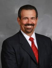 Photo of Lou Barrionuevo, Regional Managing Director of the South Florida Business Center.