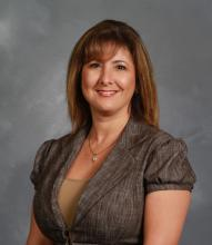Photo of Maria I. Hernandez, Recruiting Director of the South Florida Business Center.