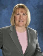 Photo of Martha Blevins, Operations Manager of the Central California Business Center.