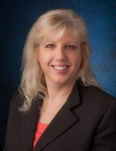 Photo of Mary Ellen Fiflis, Development Director at the Illinois Business Center.