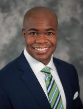 Photo of Michael Sheppard, Managing Director of the Wisconsin Business Center.