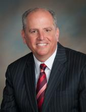 Photo of Sal Durso, Regional Managing Director of the Great Lakes Business Center.