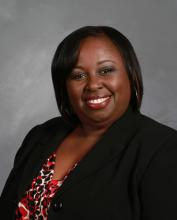 Photo of Sandra Pollock Wallace, Sales Support Specialist of the South Florida Business Center.