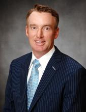 Photo of Shawn Will, Regional Managing Director of the Atlantic Coast Business Center.