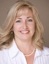 Photo of Sheri Cariveau, Producer Development Coordinator for the Dakotas Business Center.