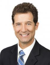Photo of Steven Saladino, Managing Director of the Florida Gulf Coast Business Center.