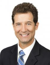 Photo of Steven Saladino, Managing Director of the Florida Gulf Coast Business Center.