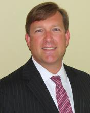 Photo of Todd Schoonover, Managing Director of the Central States Business Center.
