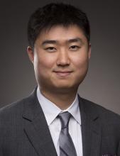 Photo of Michael Yoon.