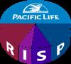 Pacific Life logo.