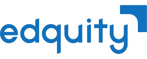 Edquity's logo.