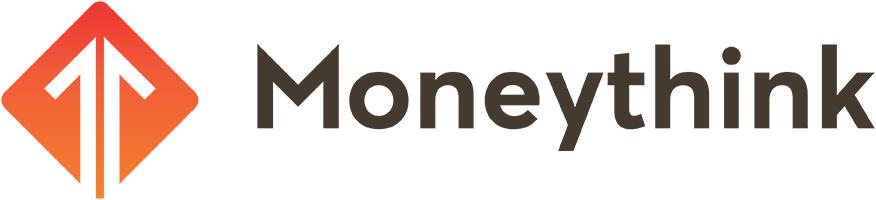 MoneyThink's logo.